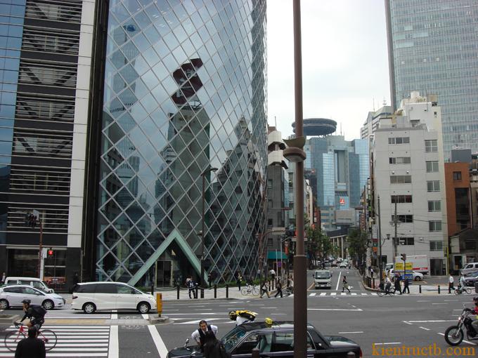 kiền trúc Nhật Bản 14