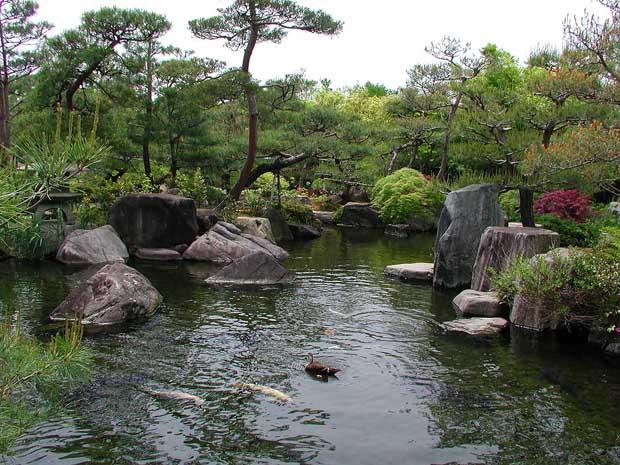 mẫu thiết kế nhà vườn đẹp 07
