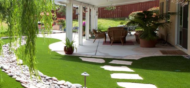 mẫu thiết kế nhà vườn đẹp 08